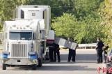 【图文】美国人口贩运案 30人获救8人被闷死在货车中