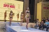 【视觉中国】2017国际超模大赛重庆区总决赛落幕