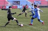 【文化资讯】  扬子江城市群足球邀请赛上演冠军争夺战